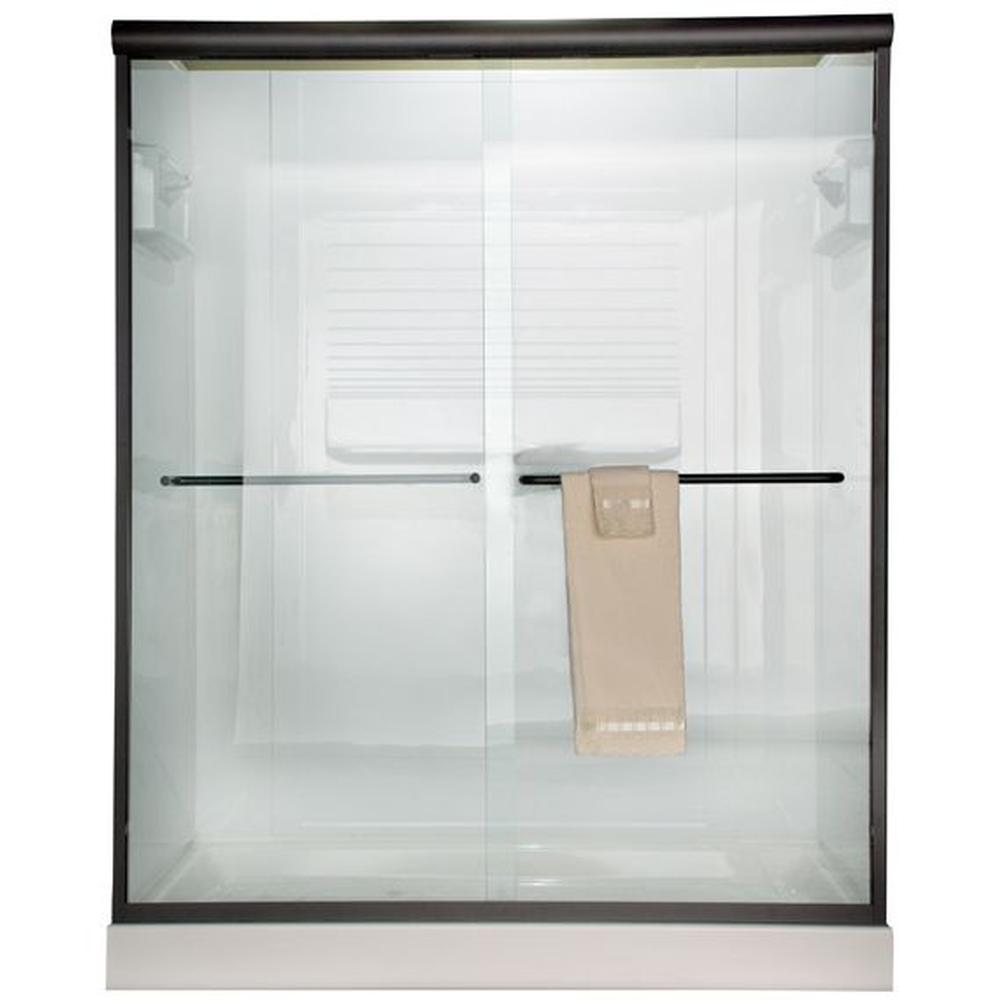 Shower door American Standard Shower Doors | Carr Plumbing Supply ...