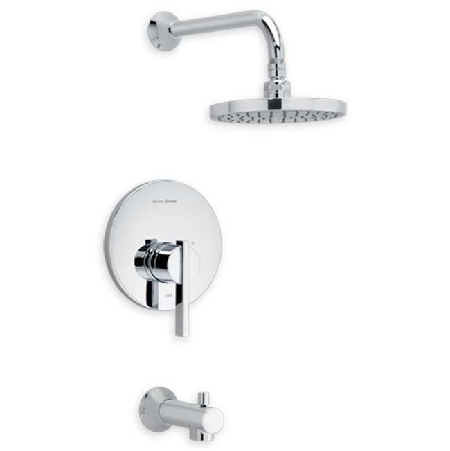 American Standard  Tub And Shower Faucets item T430502.002