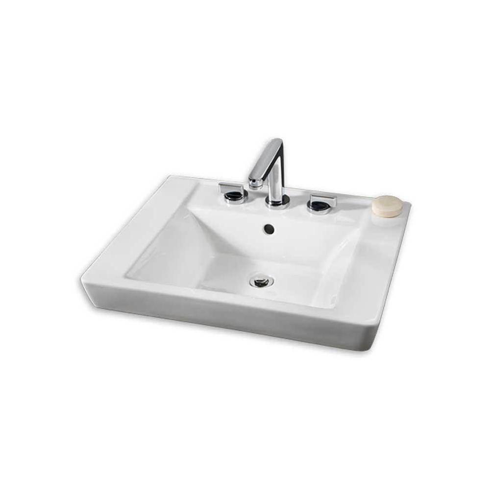 American Standard Sinks Bathroom Sinks | Carr Plumbing Supply ...