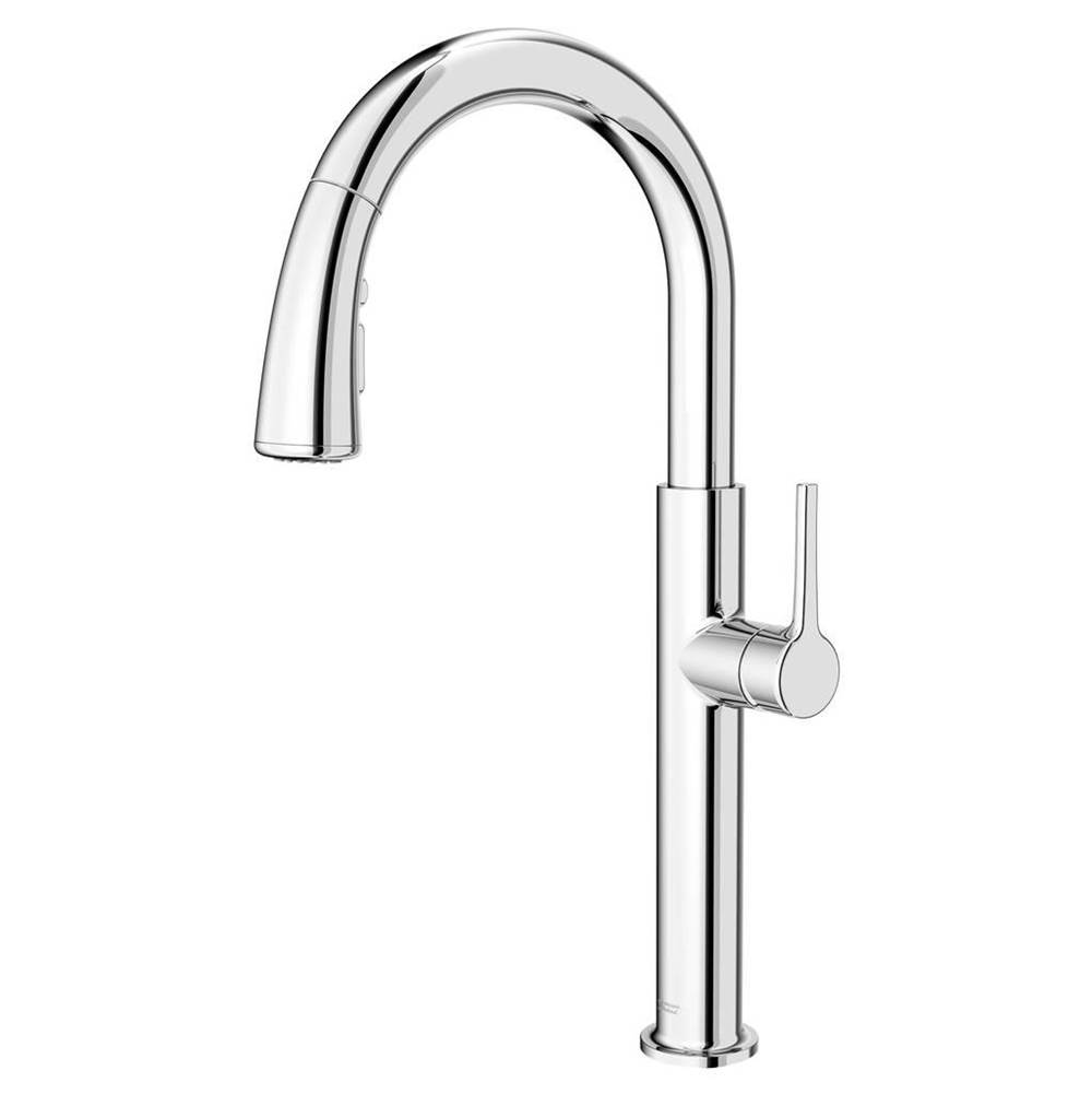 American Standard Pull Down Faucet Kitchen Faucets item 4803300.002