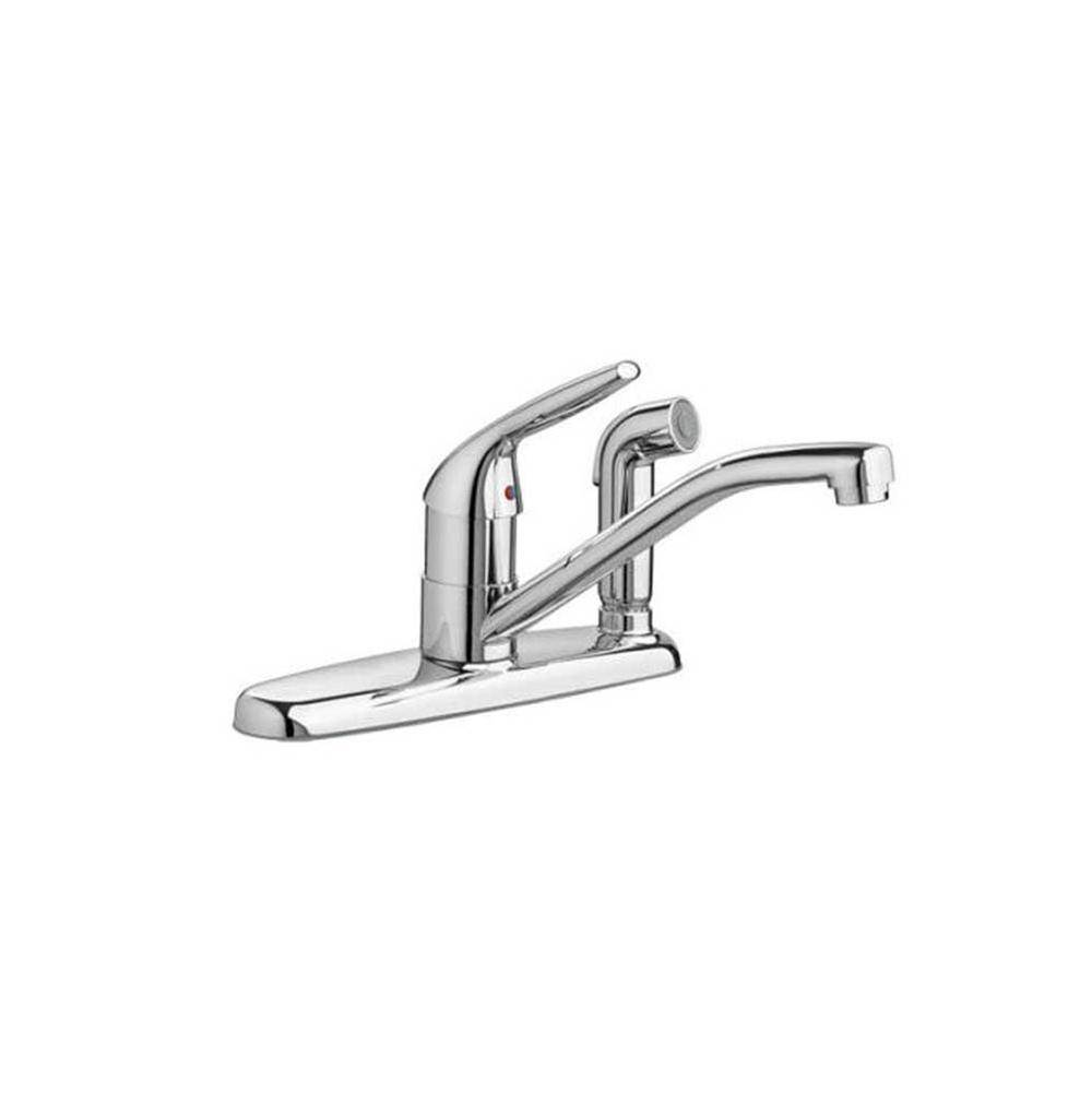 American Standard Deck Mount Kitchen Faucets item 4175703.002