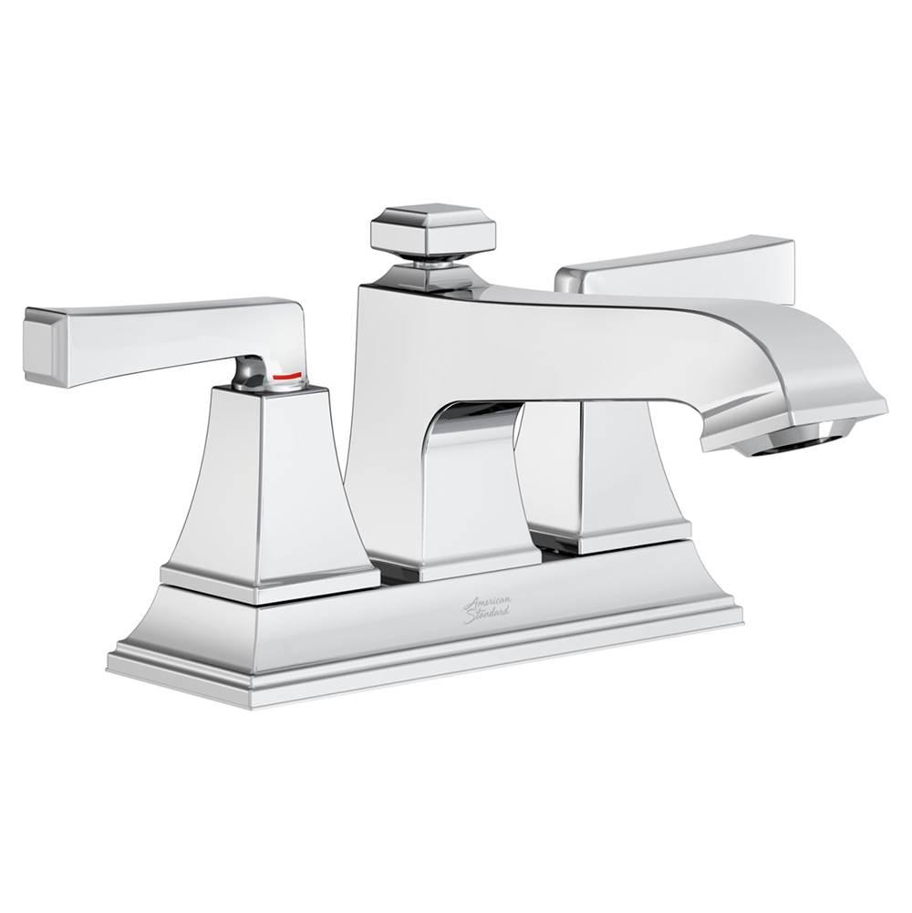 American Standard Bathroom Sink Faucets Centerset Chromes Chrome