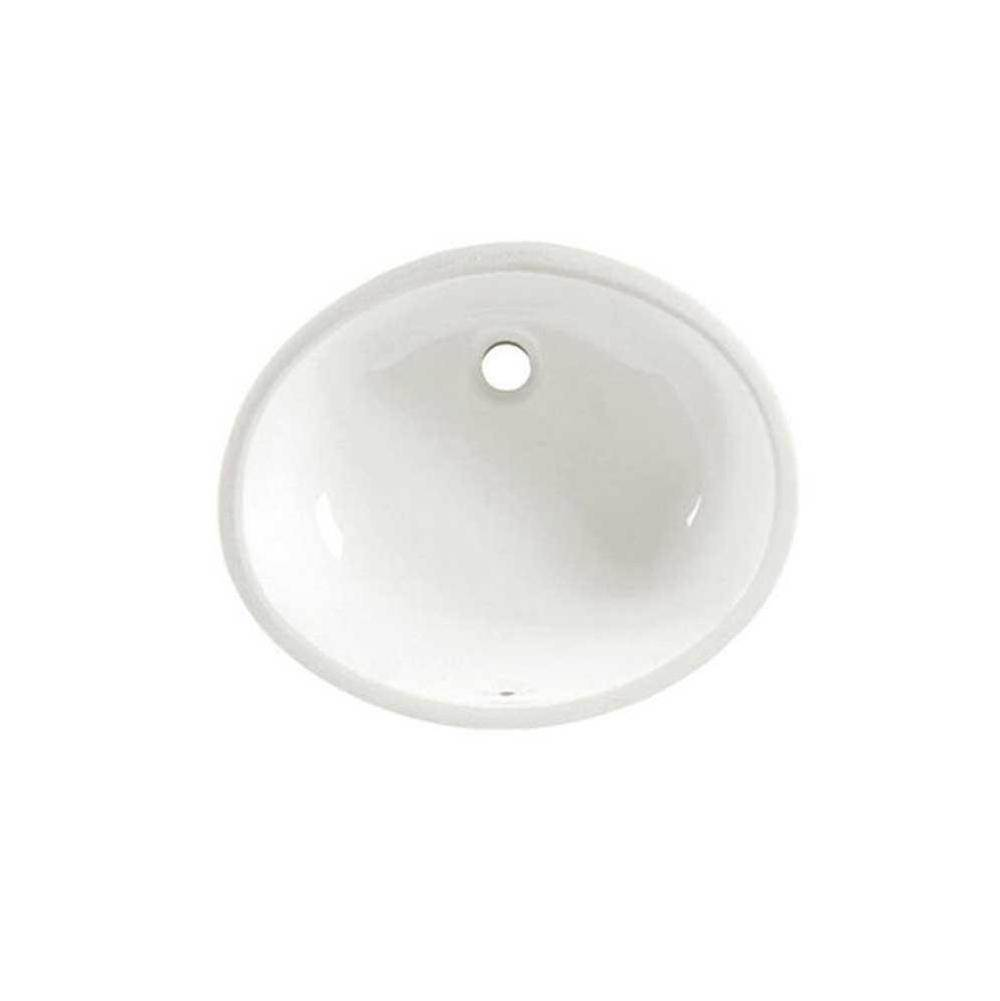 American Standard Undermount Bathroom Sinks item 0495221.020