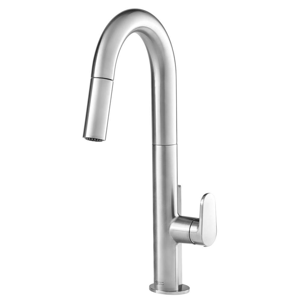 American Standard Kitchen Faucets Beale Stainless Stl Carr