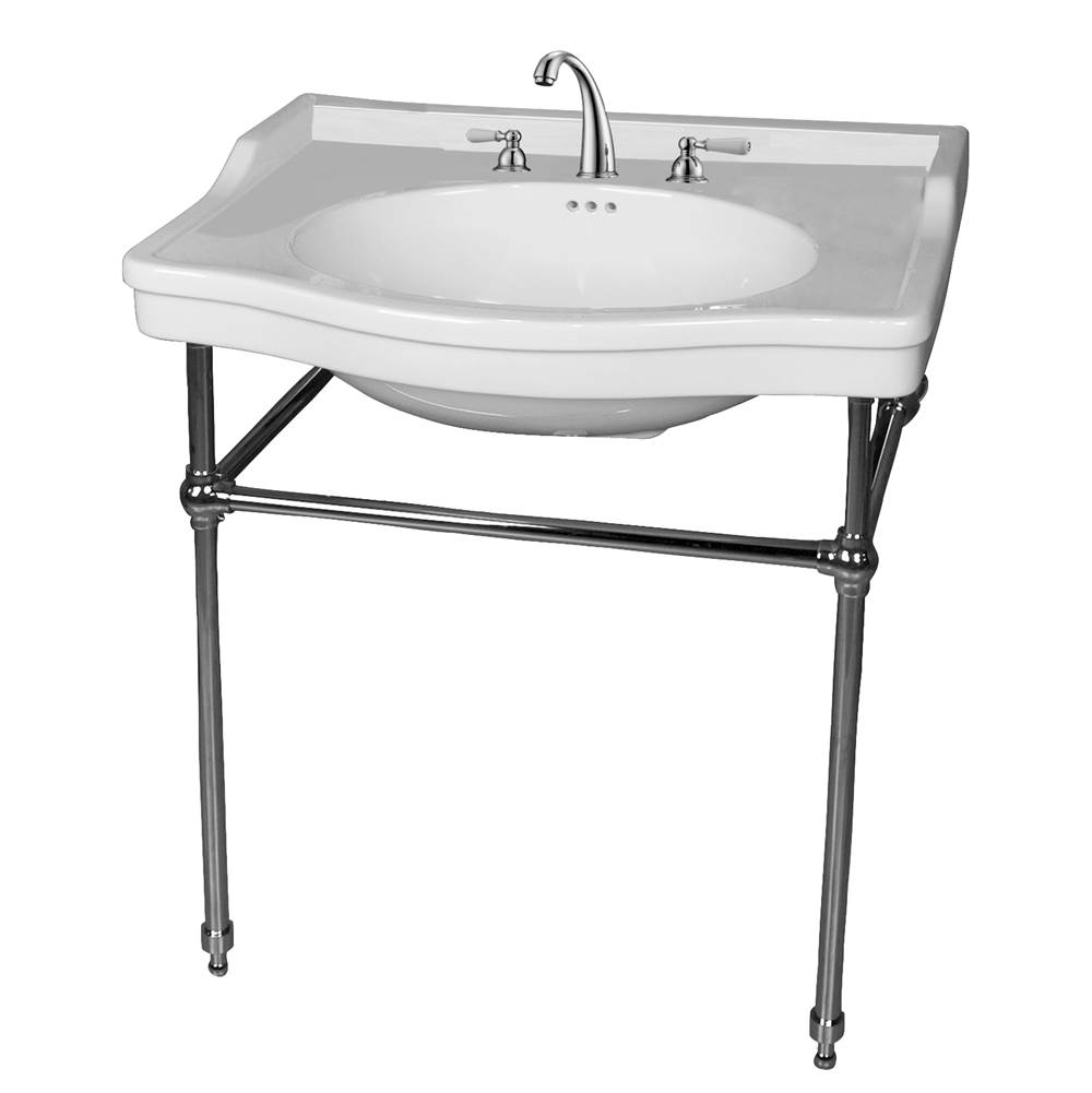 Barclay Consoles Vanities item 755WH-CP