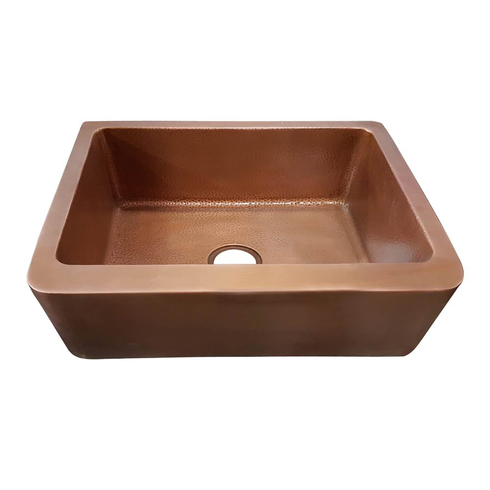 Barclay Farmhouse Kitchen Sinks item FSCSB3126-SAC
