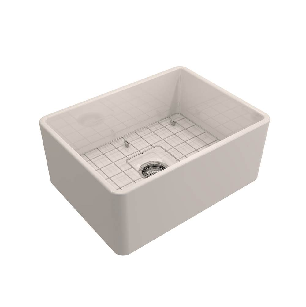 Barclay Farmhouse Kitchen Sinks item FSSB1038-BQ