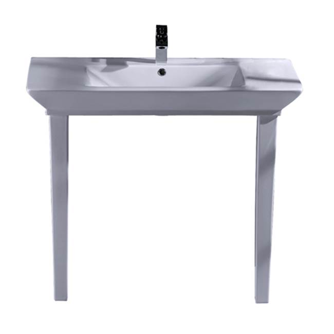 Barclay Vanity Tops Vanities item B/964WH