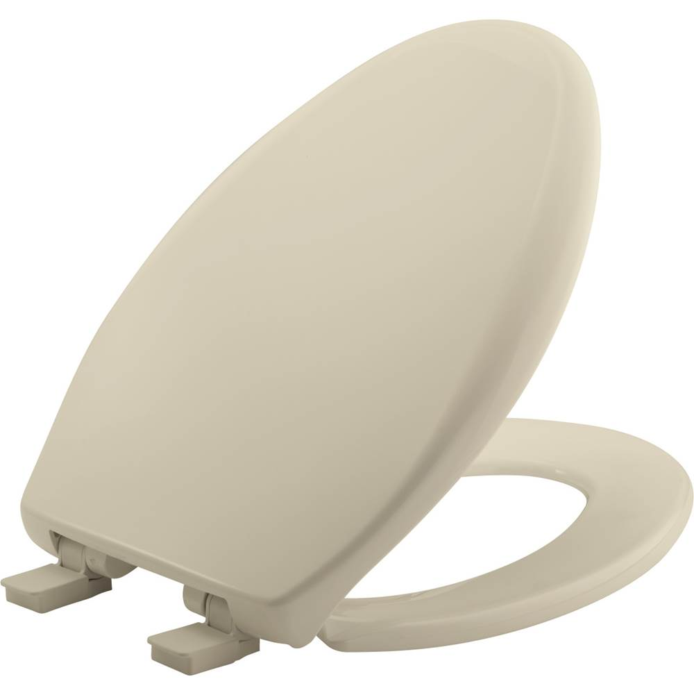 Bemis Elongated Toilet Seats item 1200E4 006