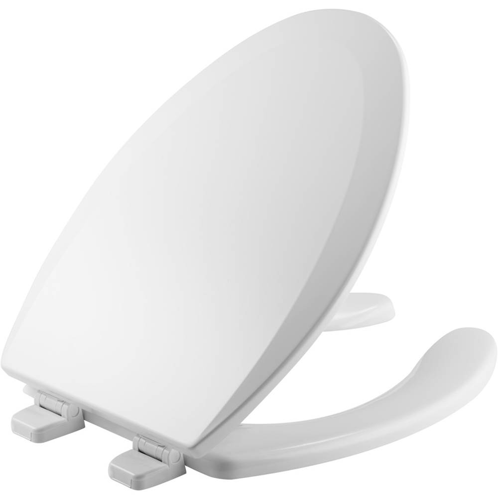 Bemis Elongated Toilet Seats item 1550TTT 000