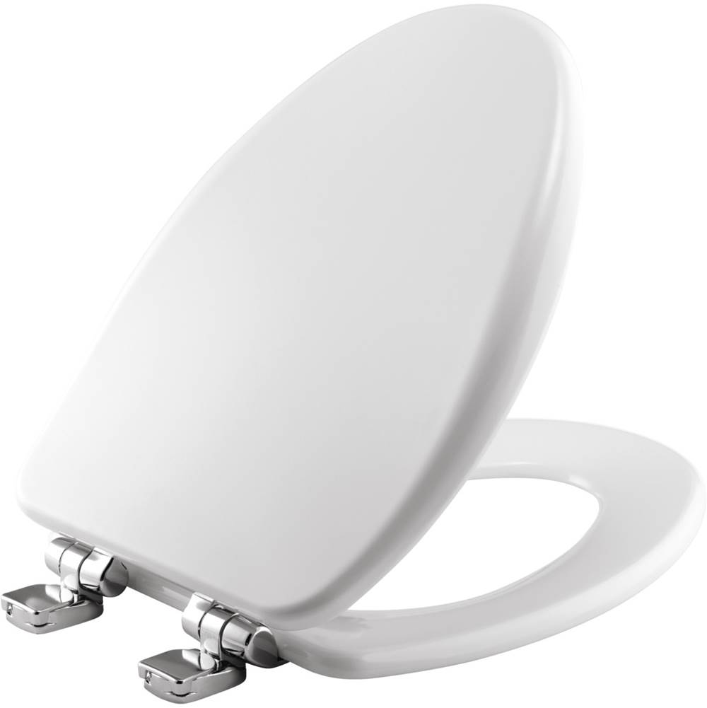 Bemis Elongated Toilet Seats item 19170CHSL 000