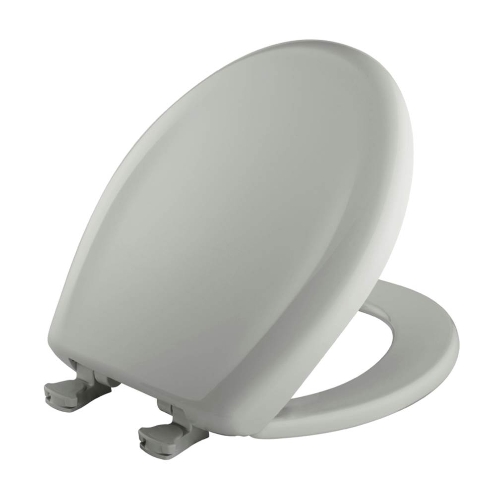 Bemis Round Toilet Seats item 200SLOWT 062