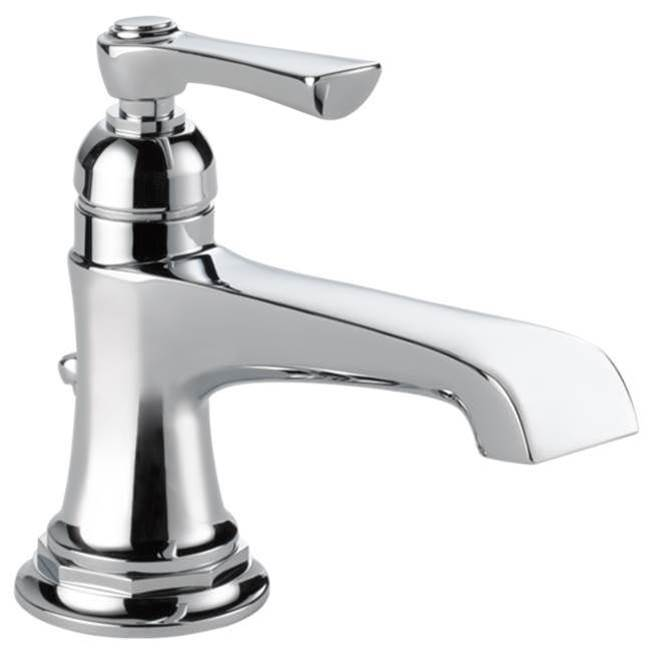 Brizo Single Hole Bathroom Sink Faucets item 65060LF-PC