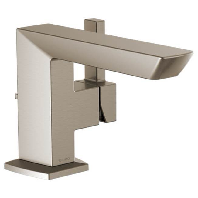 Brizo Single Hole Bathroom Sink Faucets item 65088LF-NK