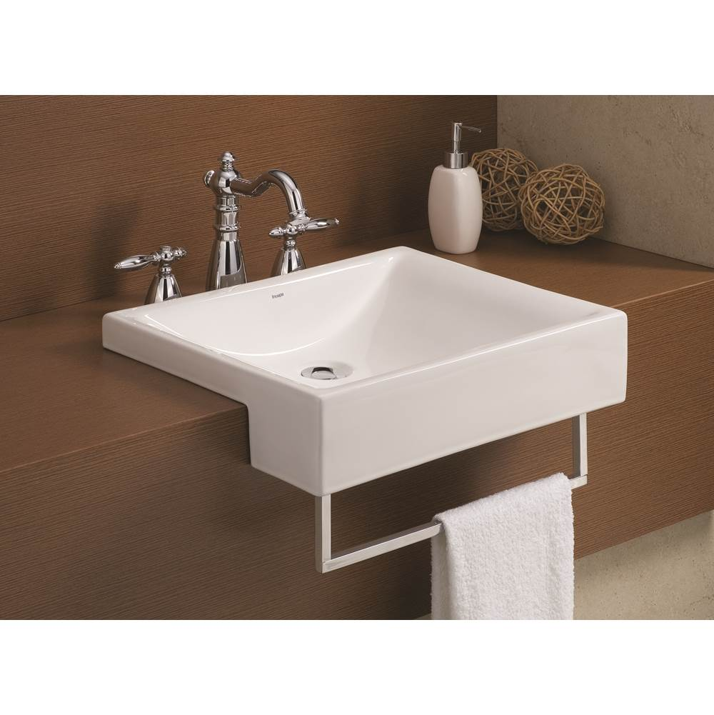 Cheviot Products Farmhouse Bathroom Sinks item 1649-WH