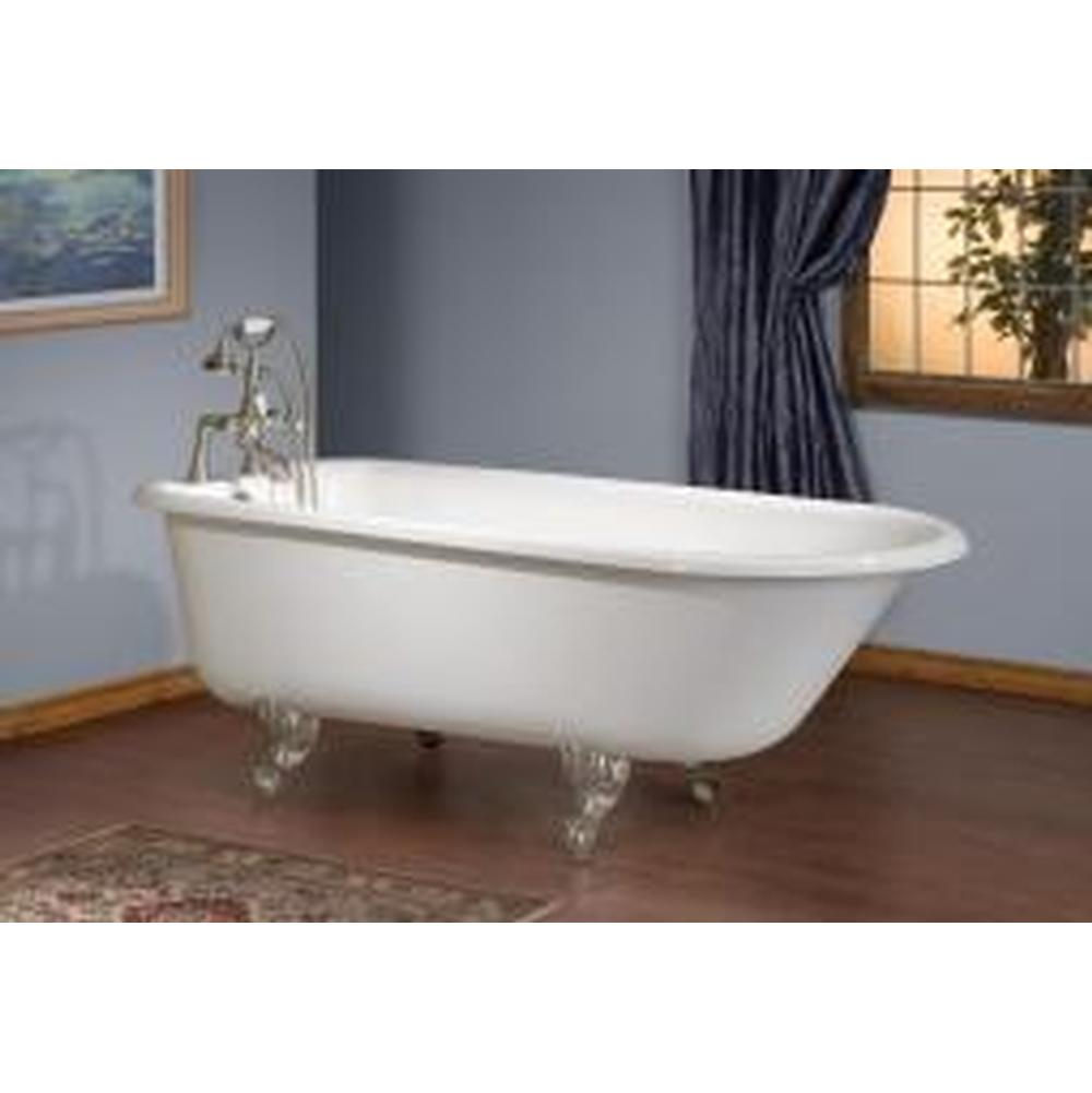 Cheviot Products Free Standing Soaking Tubs item 2100-WW-PB