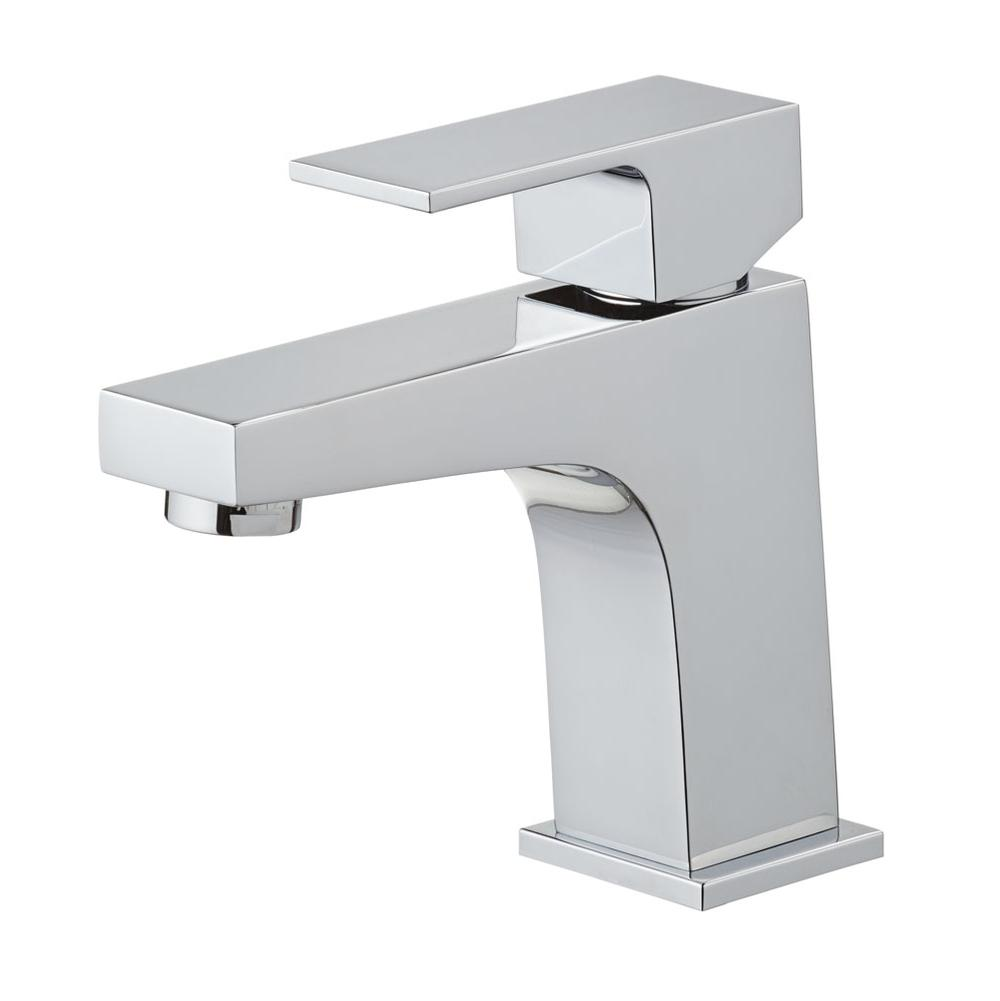 Cheviot Products Single Hole Bathroom Sink Faucets item 5214-CH