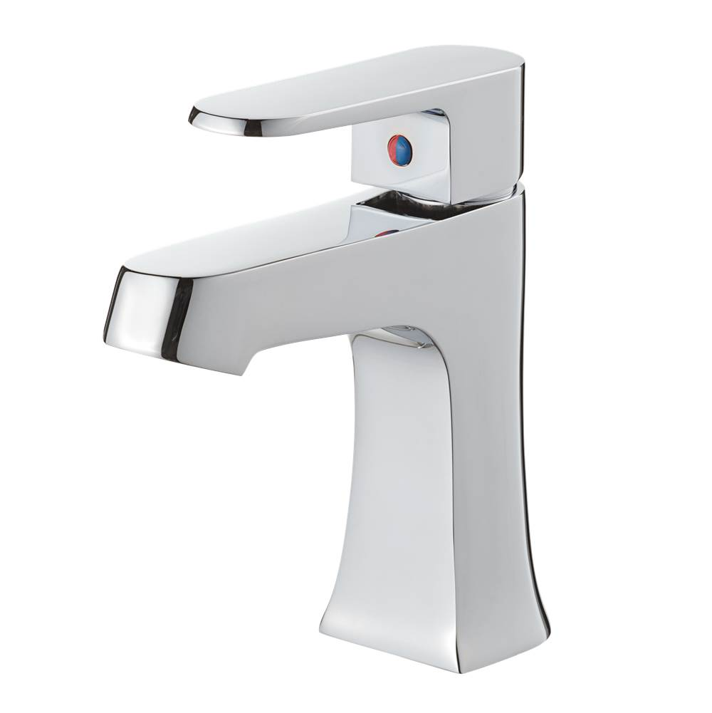 Cheviot Products Single Hole Bathroom Sink Faucets item 5216-CH