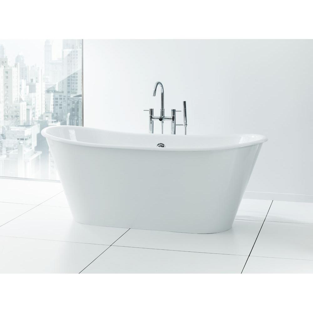 Cheviot Products Free Standing Soaking Tubs item 2155-WW