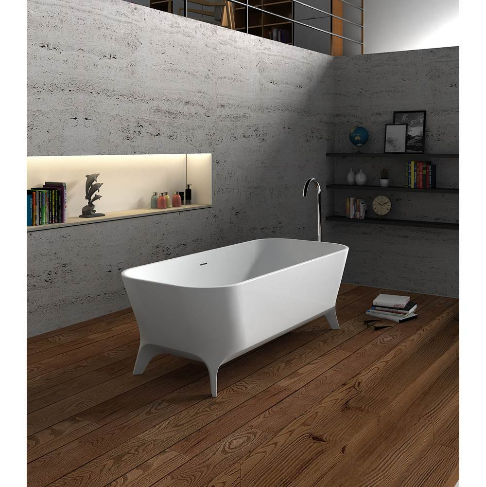 Cheviot Products Free Standing Soaking Tubs item 4173-WW
