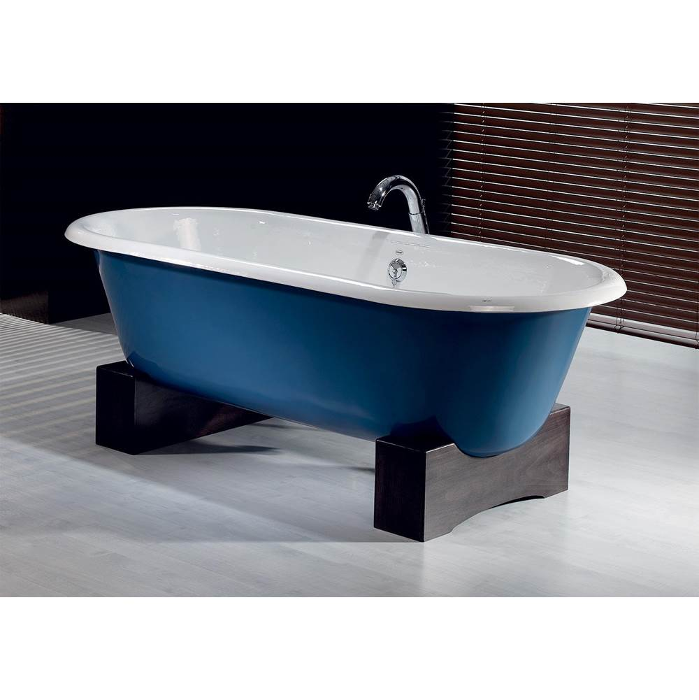 Cheviot Products Free Standing Soaking Tubs item 2129-WC-FO