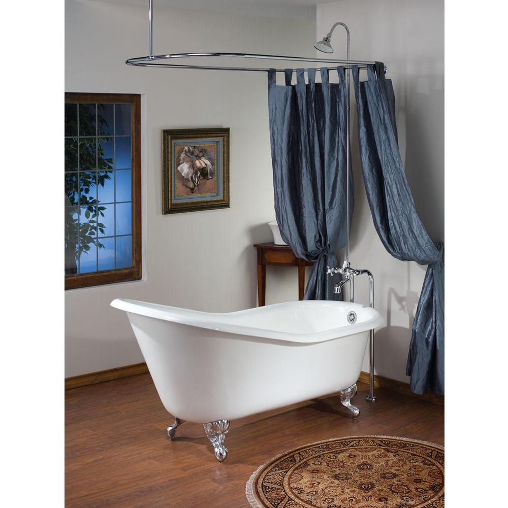 Soaking Tubs Clawfoot Carr Plumbing Supply Jackson Brandon Canton