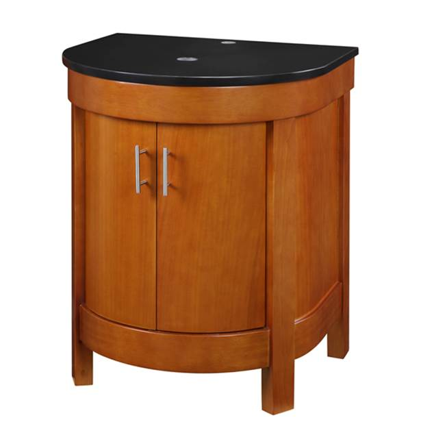 Decolav Floor Mount Vanities item 5645-CW