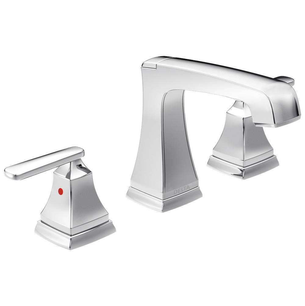 Delta Faucet Faucets Bathroom Sink Faucets Widespread Ashlyn Carr