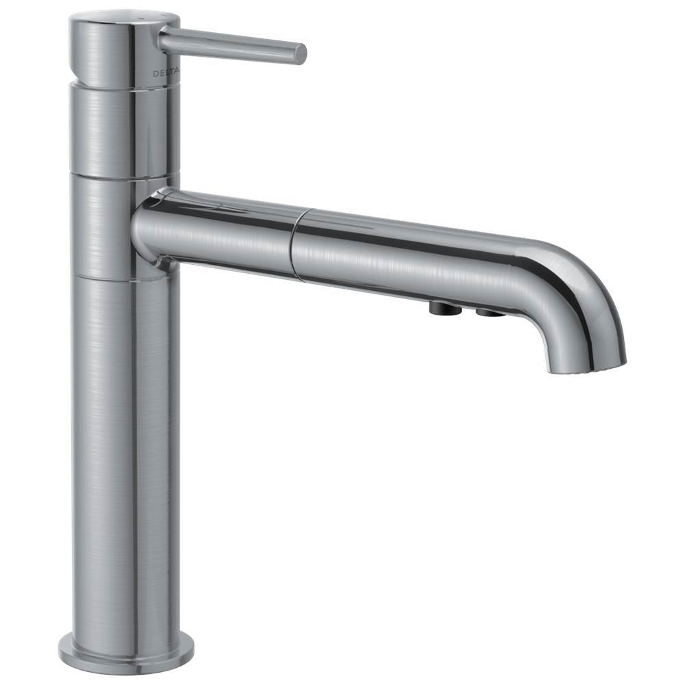 Delta Faucet Faucets Kitchen Faucets Single Hole Carr Plumbing