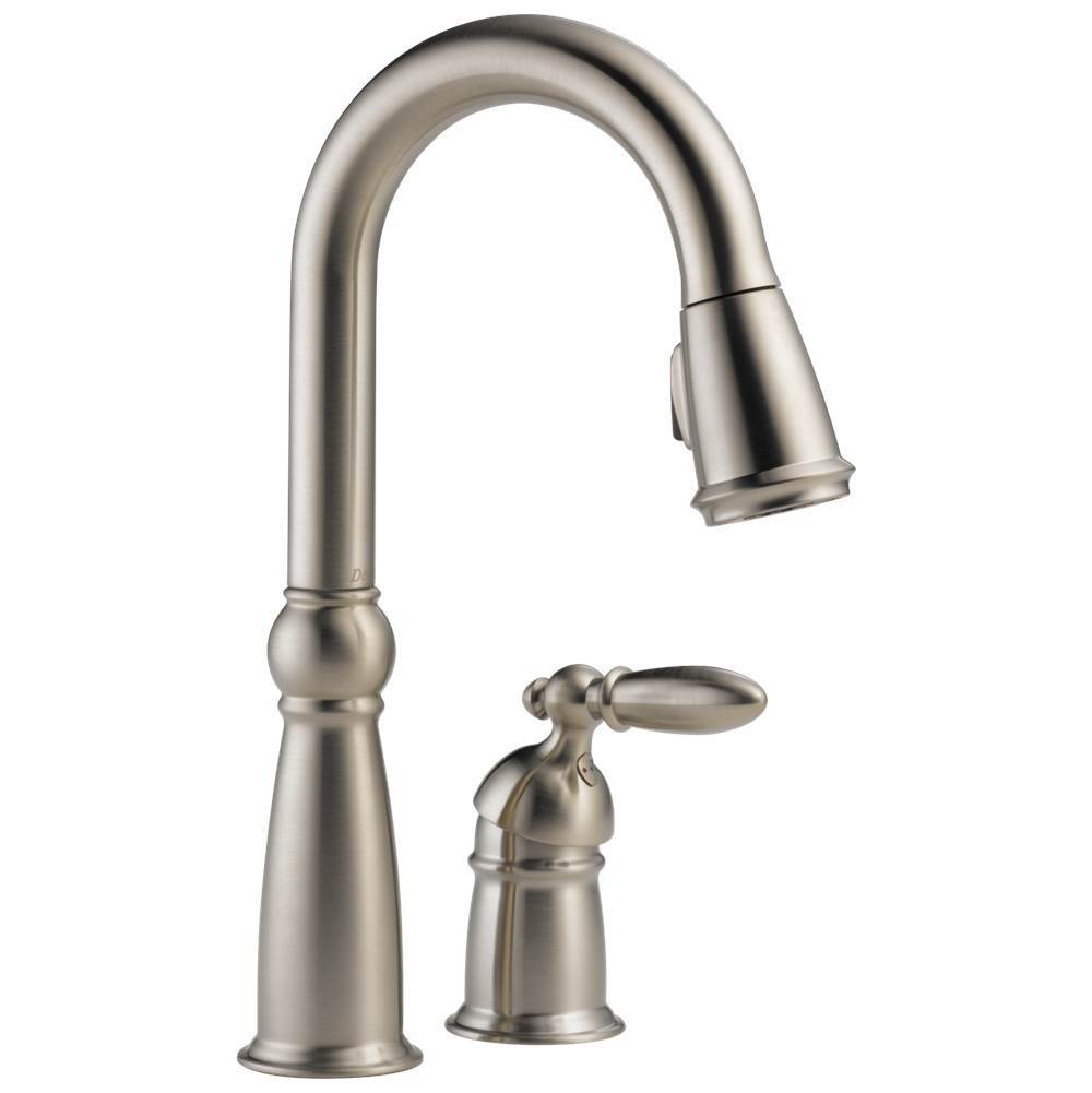 Delta Faucet 9955 Ss Dst At Carr Plumbing Supply Decorative Plumbing