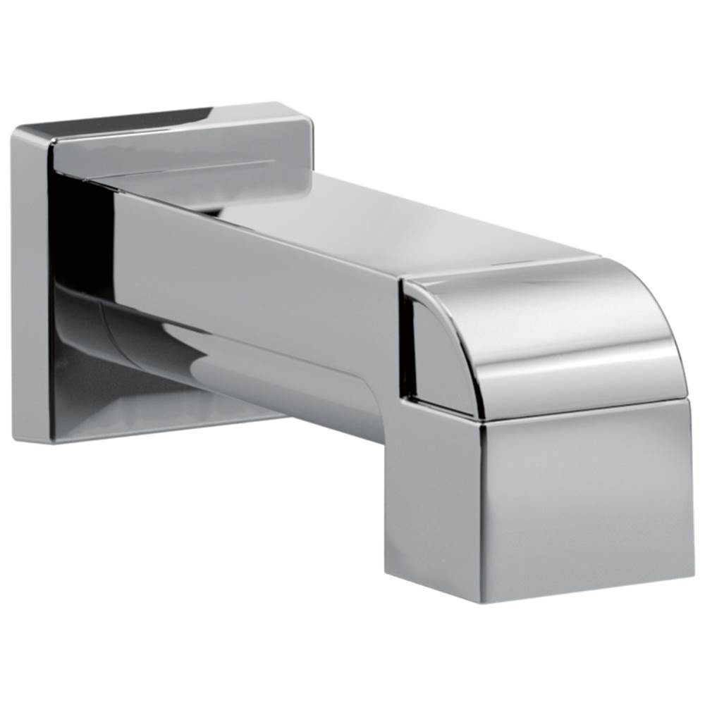 Delta Faucet Wall Mounted Tub Spouts item RP75435