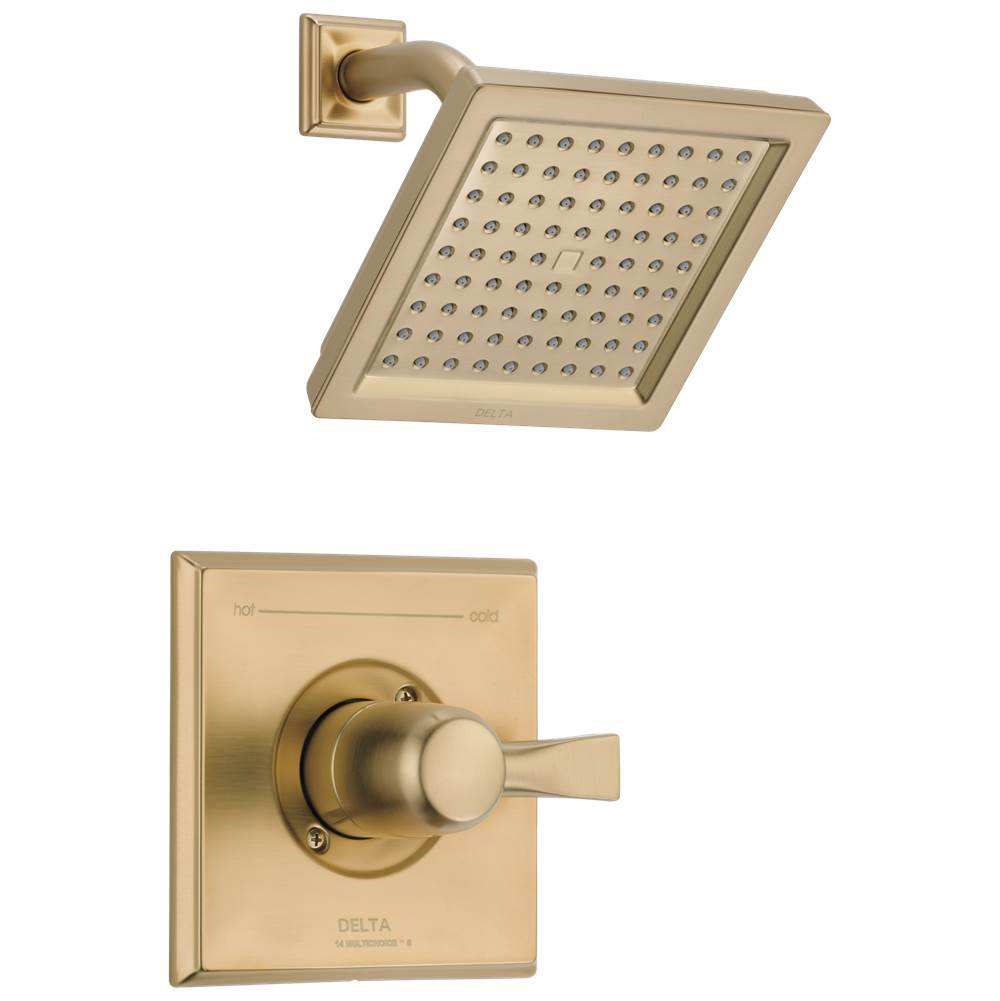 Delta Faucet  Shower Only Faucets item T14251-CZ