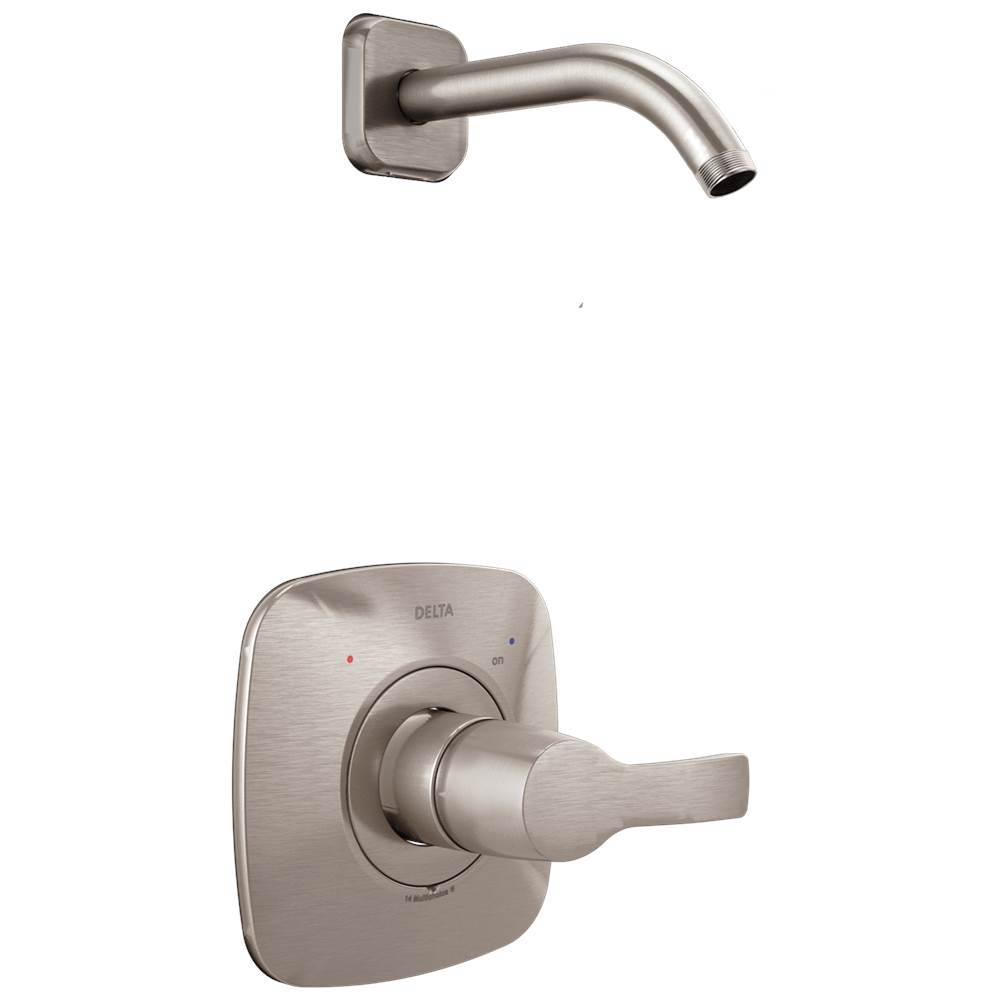 Delta Faucet  Shower Only Faucets item T14252-SSLHD