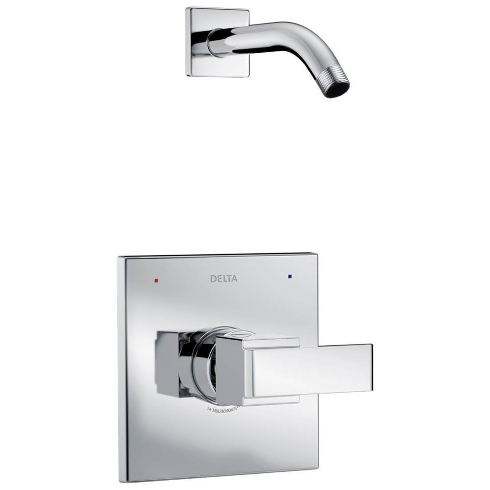 Delta Faucet  Shower Only Faucets item T14267-LHD