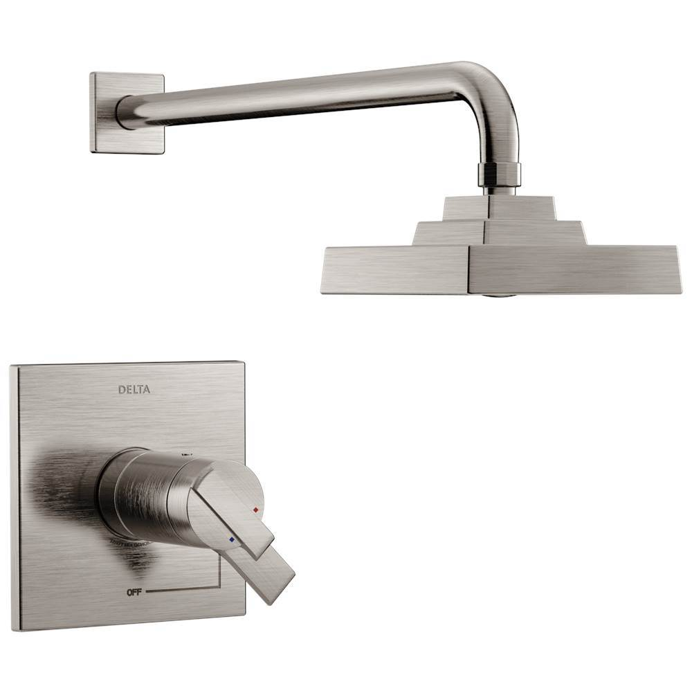 Delta Faucet  Tub And Shower Faucets item T17T267-SS