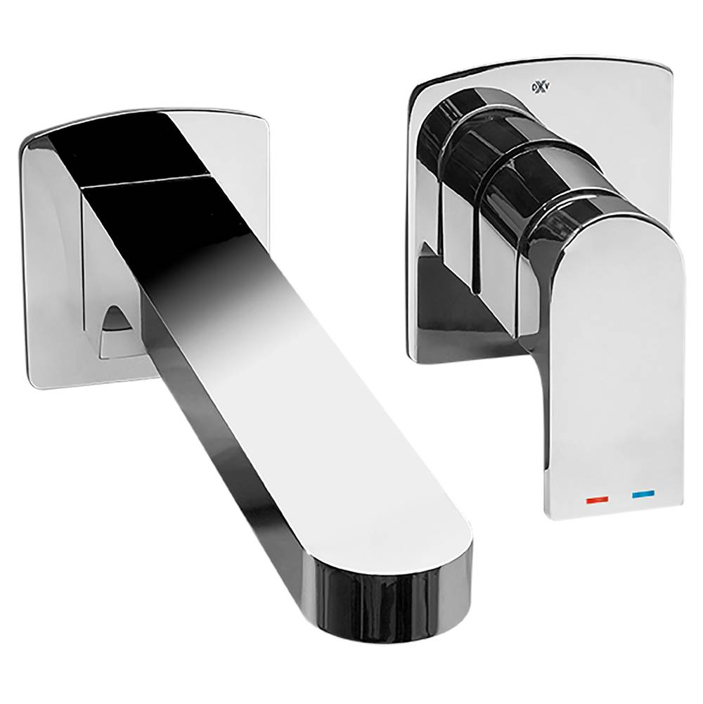 DXV D35109400RB 100 at Carr Plumbing Supply Decorative