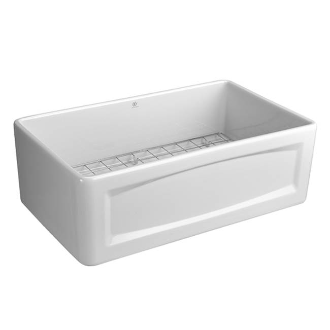 DXV Farmhouse Kitchen Sinks item D20102000.410