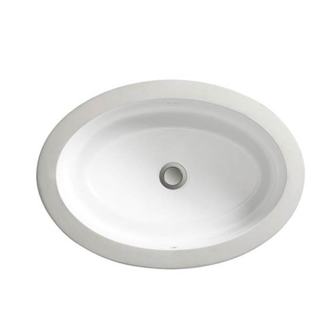 DXV Undermount Bathroom Sinks item D20045000.071