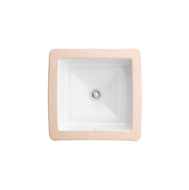 DXV Undermount Bathroom Sinks item D20105000.415