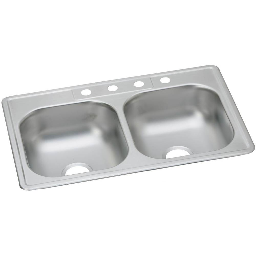 Elkay Drop In Kitchen Sinks item DDW10233222