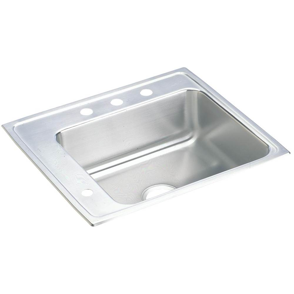 Elkay Drop In Laundry And Utility Sinks item DRKAD222055L2