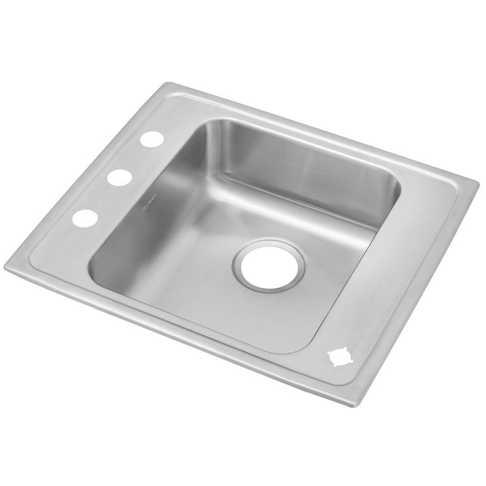 Elkay Drop In Laundry And Utility Sinks item DRKAD2522402