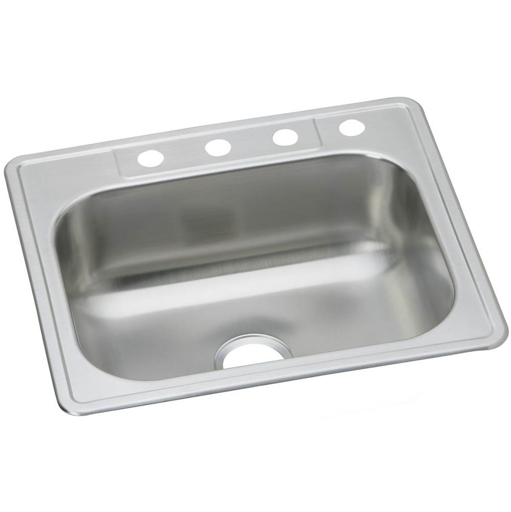 Elkay Drop In Kitchen Sinks item DSEW40125225