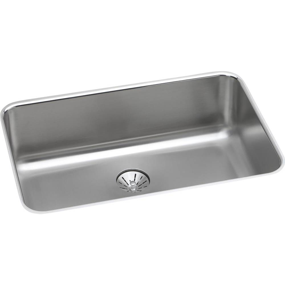 Elkay Undermount Kitchen Sinks item ELUH2416PD