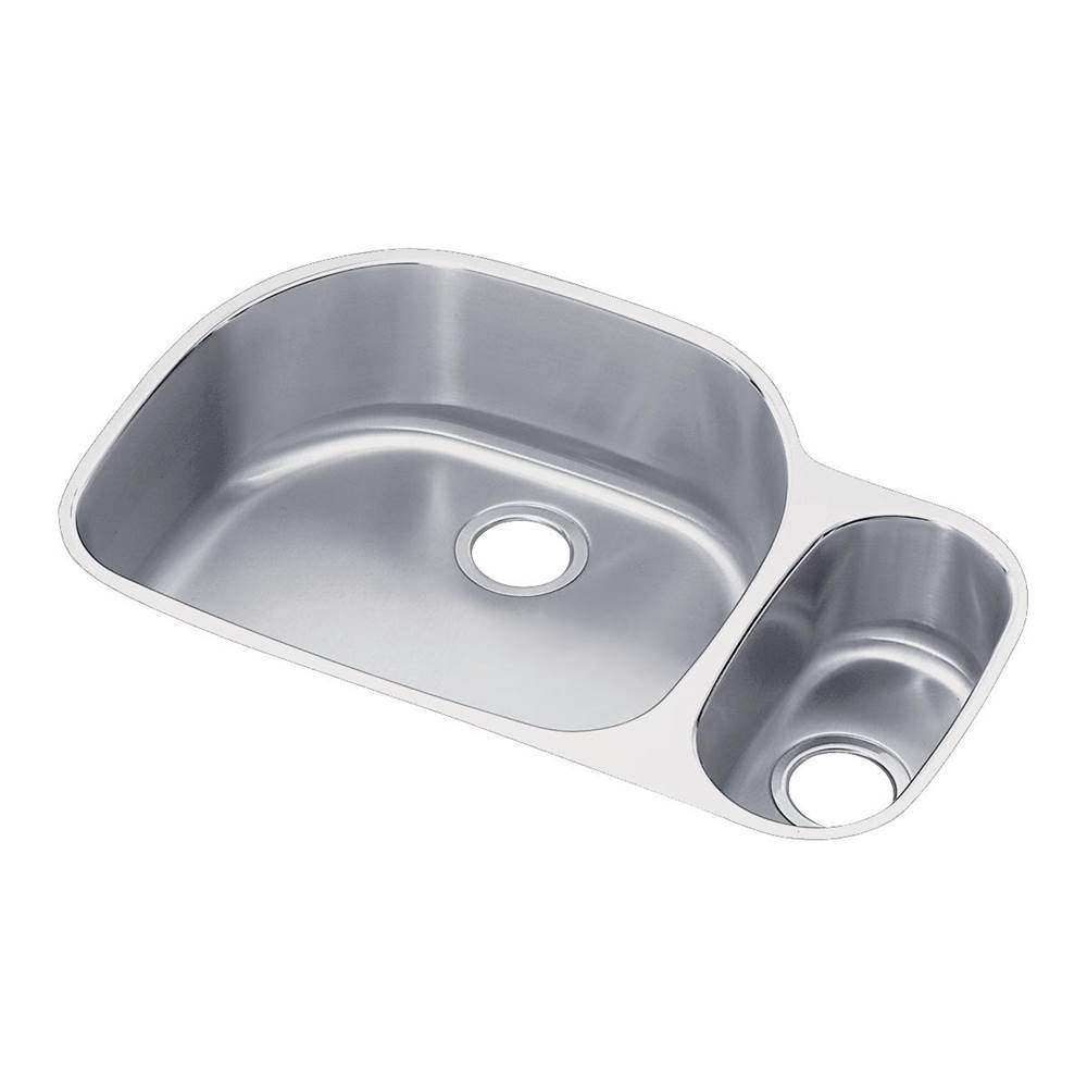 Elkay Undermount Kitchen Sinks item ELUH3221R