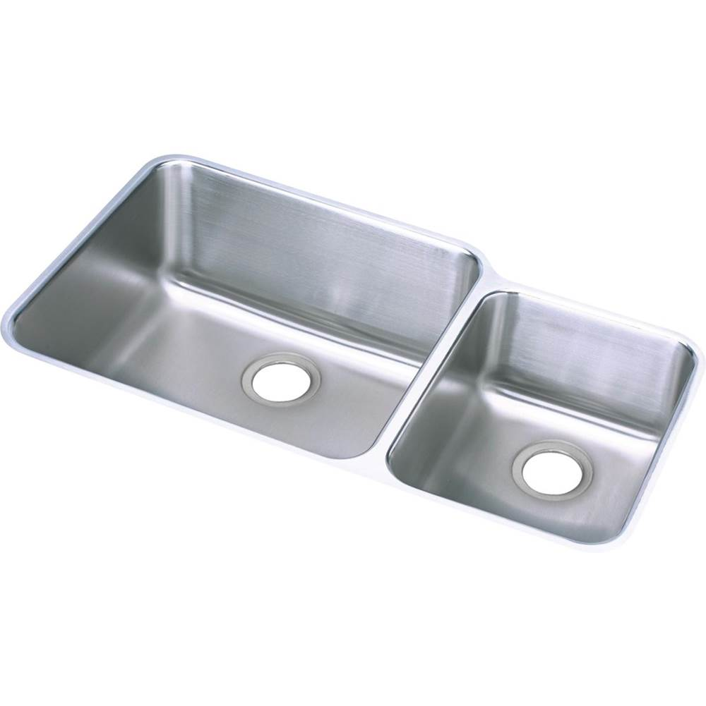 Elkay Undermount Kitchen Sinks item ELUH3520R