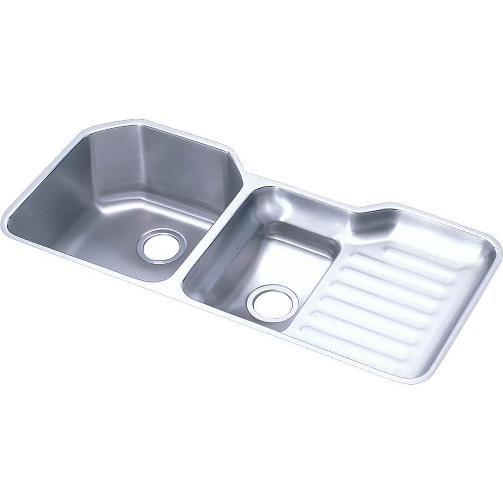 Elkay Undermount Kitchen Sinks item ELUH4221L