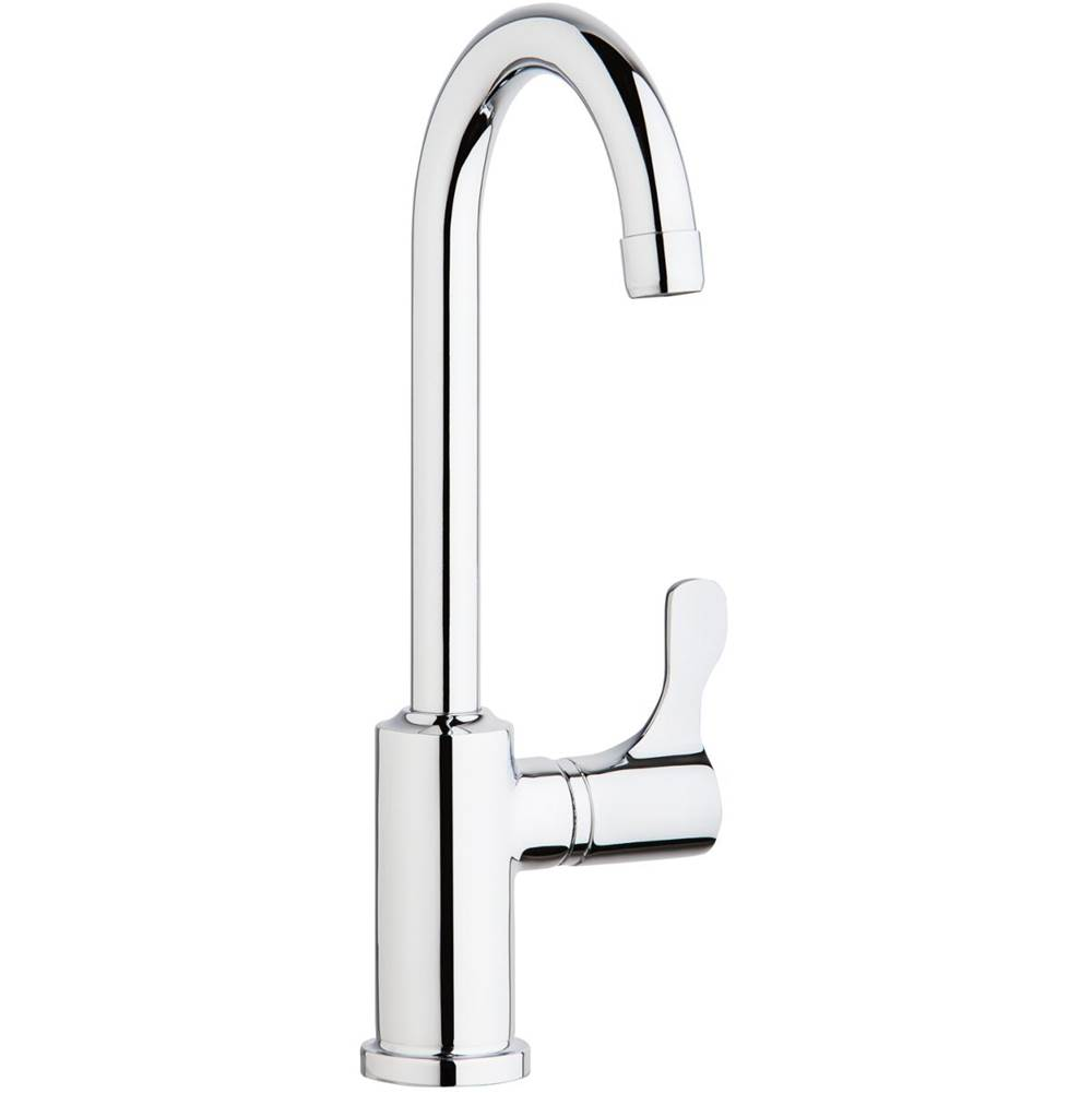 Elkay Kitchen Bar Sink Faucets Elkay Commercial Traditional Chromes