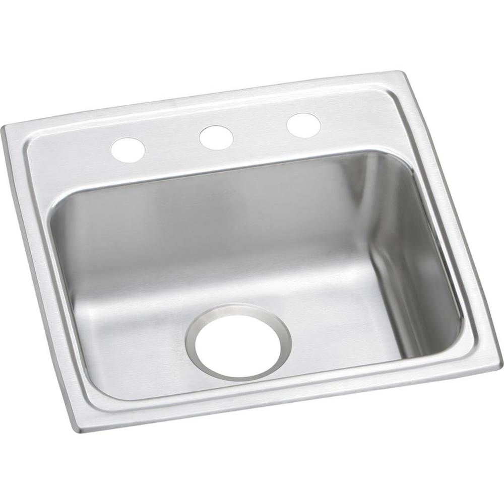 Elkay Drop In Kitchen Sinks item LRAD1919652