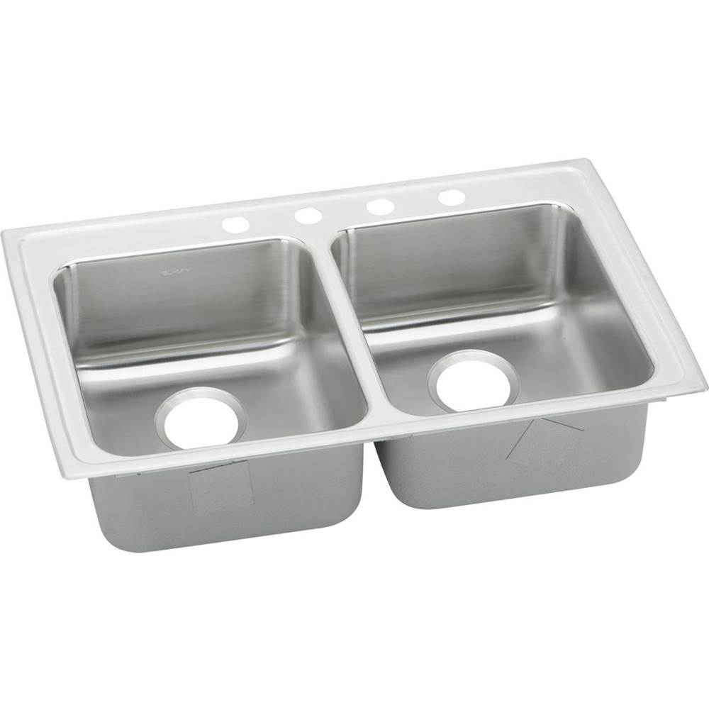 Elkay Drop In Kitchen Sinks item LRADQ3319502